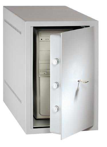 Computersafe MLP - Stufe A, VDMA 24992