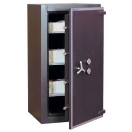 Wertschutzschrank Trident, Grad 4 (KB)(EX) 60P, EN 1143-1