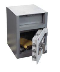 Secure Safe Deposit SSD - Stufe A, VDMA 24992