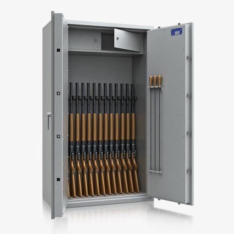 Waffenschrank WF 5640 Widerstandsgrad 1 nach EN 1143-1