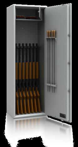 Waffenschrank Sicherheitsstufe A VDMA 24992