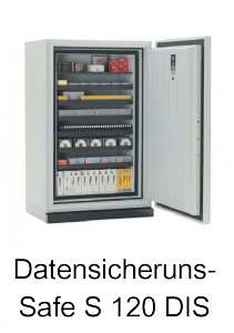 Datensafe S 120 DIS