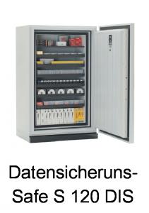 Datensafe S 120 DIS