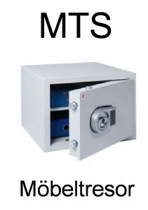 Möbeltresor MTS-S2