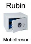 Möbeltresor RUBIN - Grad 1