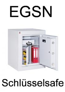 Schlüsseltresor EGSN - Grad N/0