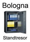 Standtresor Bologna - Grad 1 und LFS 60 P
