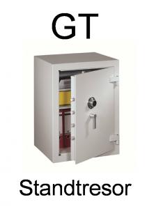 Standtresor GT - Stufe B