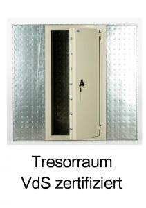 Tresorraum-VdS