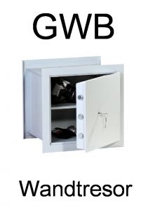 Wandtresor GWB - Stufe B