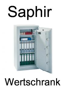 Wertschrank Saphir - Grad 4