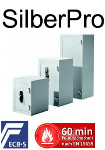 Wertschrank SilberPro - LFS 60 P