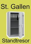Wertschrank St. Gallen - Grad 1 ECBS