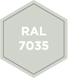 Standardlackierung RAL 7035 - Lichtgrau