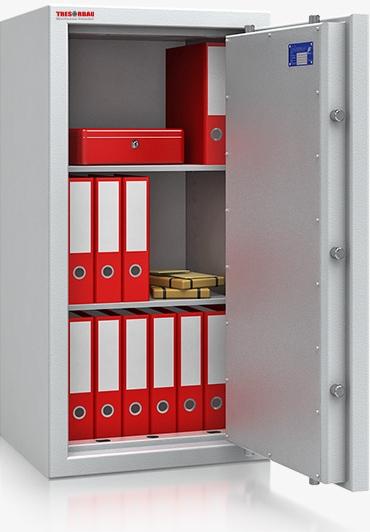Wertschutzschrank Bern 5, Grad 2 EN 1143-1