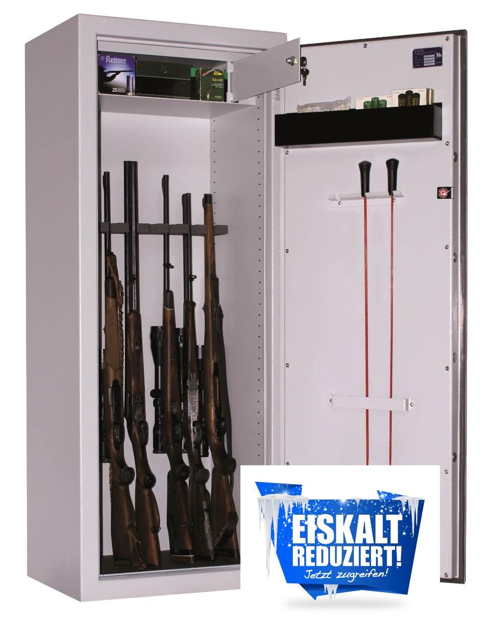 Waffentresore / Waffenschränke in Grad N/0, EN 1143-1 - Tresorbau ...