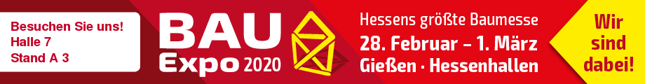 BauExpo 2020
