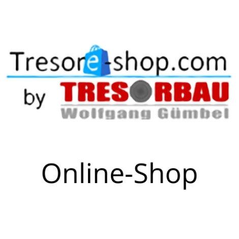 Online Shop Tresorbau Gümbel